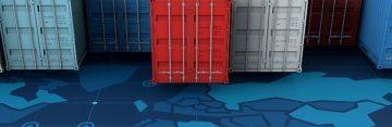 Kích thước container và những điều cần biết