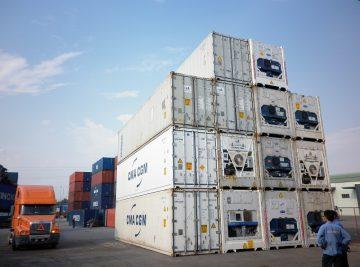 Container lạnh là gì? Cấu tạo của container lạnh